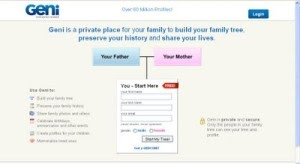 Tech Gadgets: Facebook for your family? A Dynamic Online based Family Tree.