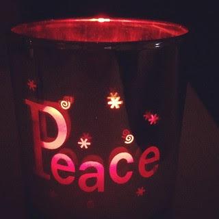 Joy is Peace