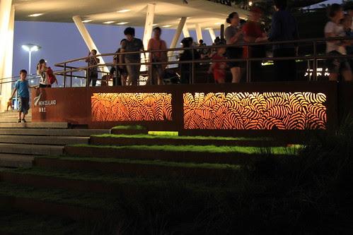 New Zealand Pavilion