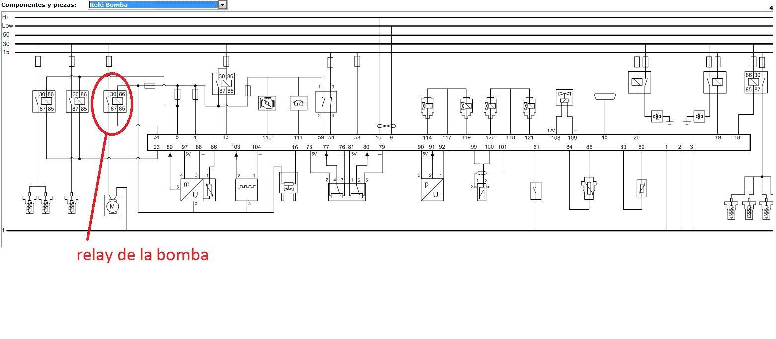 Hyundai H100 Electrical Wiring Diagram