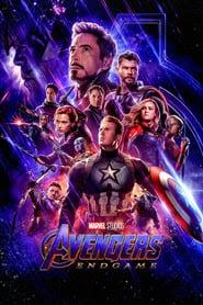 Download Avengers: Endgame (2019) Full Movie
