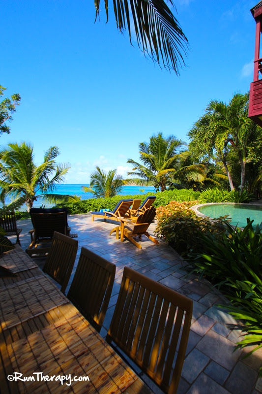 Rambutan Villa, Virgin Gorda