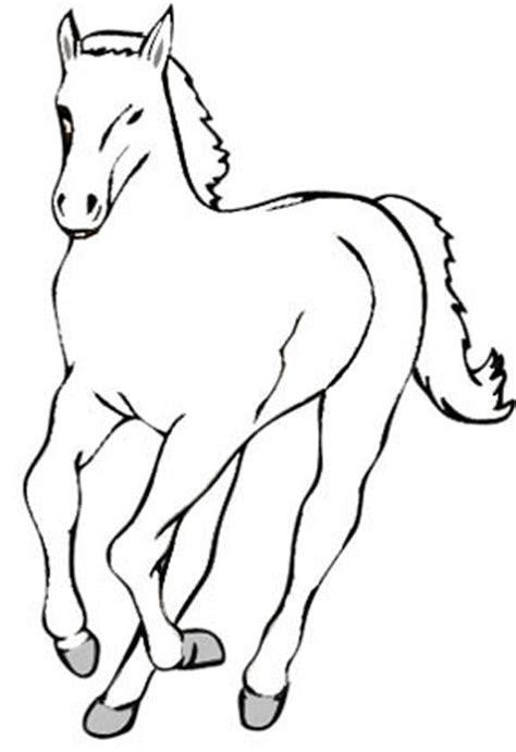 malvorlage pferd fohlen  kostenlose malvorlagen ideen
