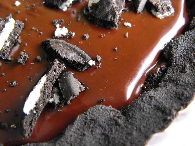 Tarte super chocolate