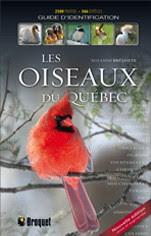 Les OISEAUX du Québec – Guide d identification