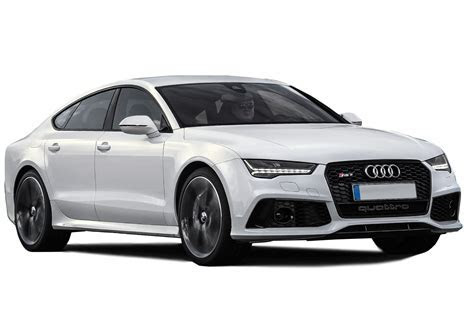 Audi RS7 Sportback hatchback prices & specifications Carbuyer