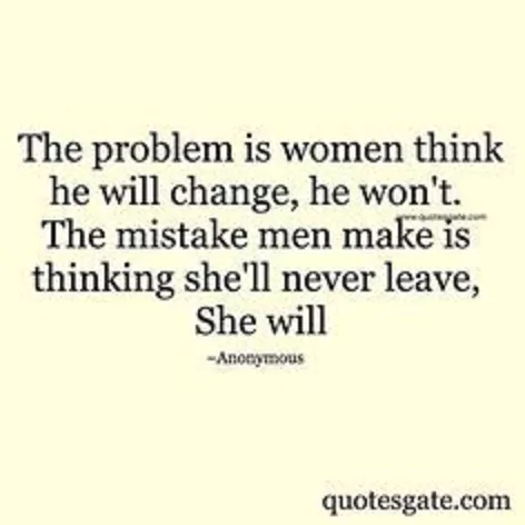 These Quotes Prove That When A Woman Is Fed Up Theres Nothing You