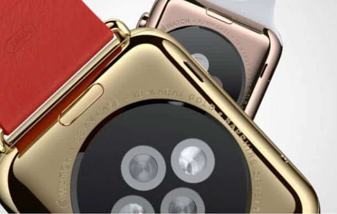 Apple Watch esgota nos primeiros minutos de venda