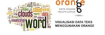 Data Mining Tanpa Skill Coding Menggunakan Aplikasi Orange