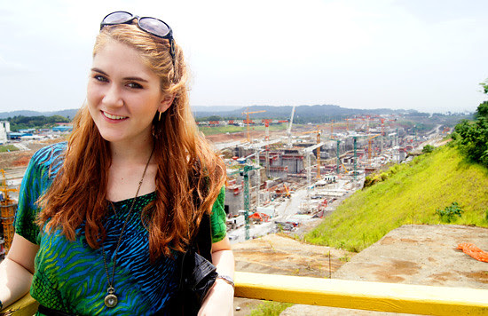 Panama Canal Expansion (1)