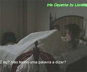 Iris Cayatte nua na serie Uma familia açoreana