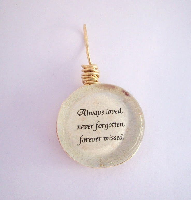 Always Loved Never Forgotten Quote Quote Number 707745 Picture