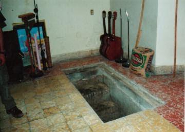 Pasajes secretos, túneles subterráneos y catacumbas en las iglesias jesuitas y franciscanas de La Paz