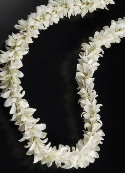 Jasmine Flower Lei Garland