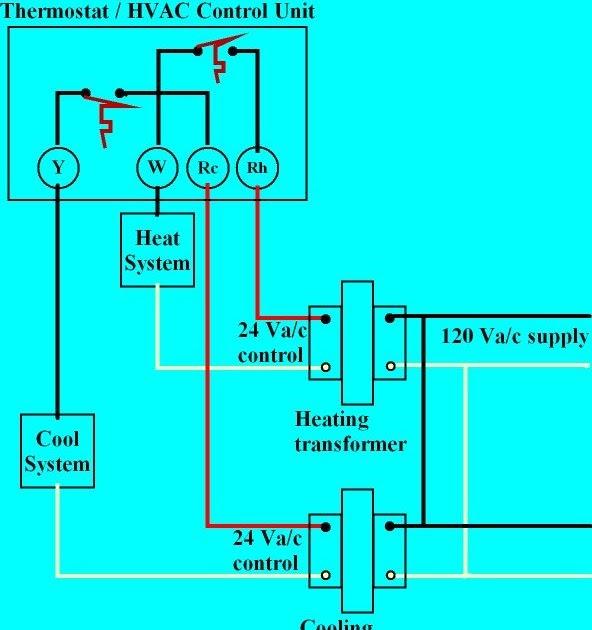 30 Furnace Wire Diagram
