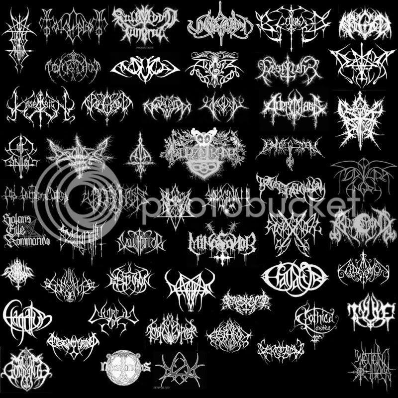 death metal 69glam