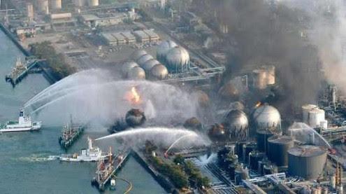 φουκουσίμα-πυρηνική-καταστροφή