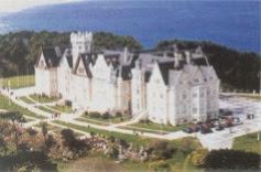 Foto del Palacio de la Magdalena, Santander