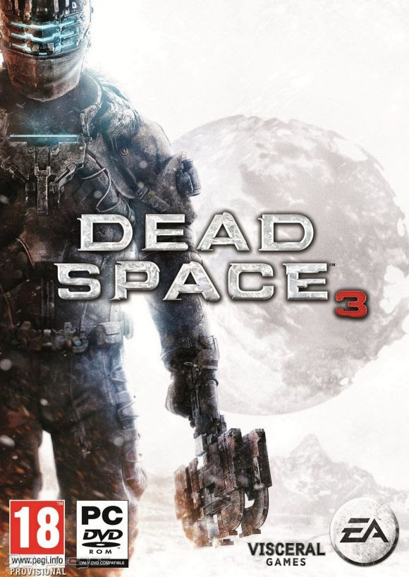 Resultado de imagen para dead space 3 pc