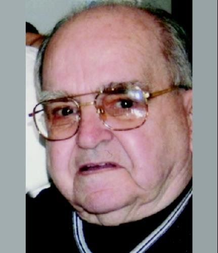 Richard Pomeroy Obituary - Westfield, MA | The Republican