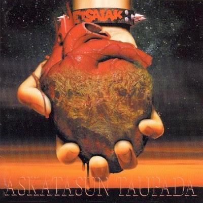 Etsaiak - 1999 - Askatasun taupada