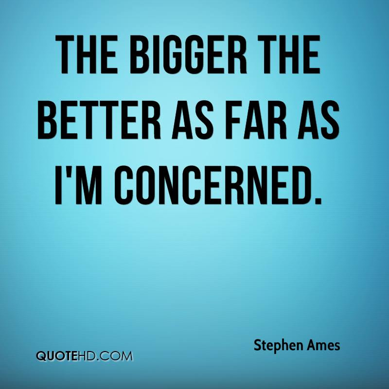 Stephen Ames Quotes Quotehd