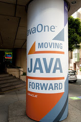 JavaOne 2011 San Francisco