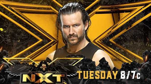 Watch WWE NxT Live 6/22/21 June 22nd 2021 Online Full Show Free