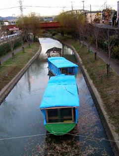 fushimi-canal