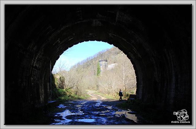 11 Tunel de la Engaña (Cantabria)