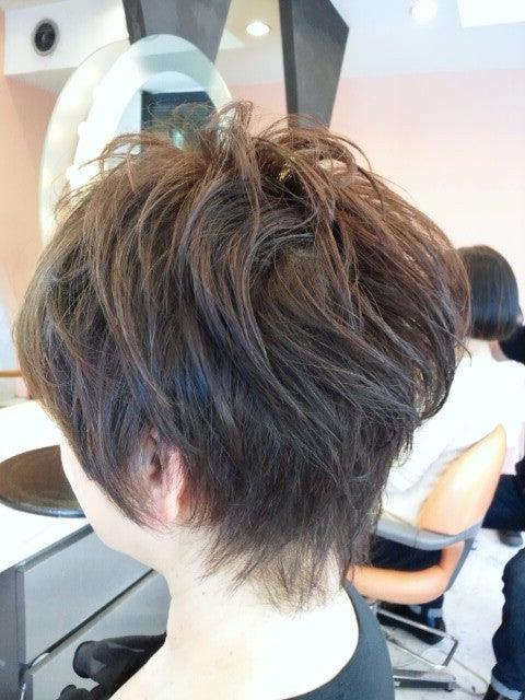 素敵な【60代女性必見】!60代女性が挑戦してみたい髪型画像集 - 60代ヘアスタイル ショート