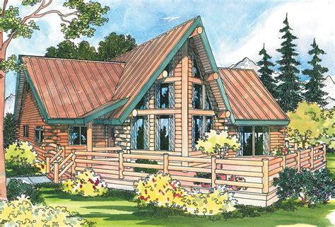 altamont    frame house plans log home