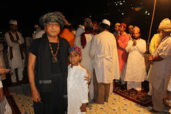 Dam Madar Malang And Gaddi Nashin Ahmed Ali by firoze shakir photographerno1