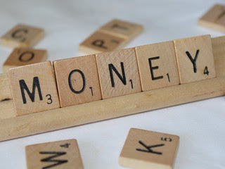 Money by Philip Taylor PT on Flickr