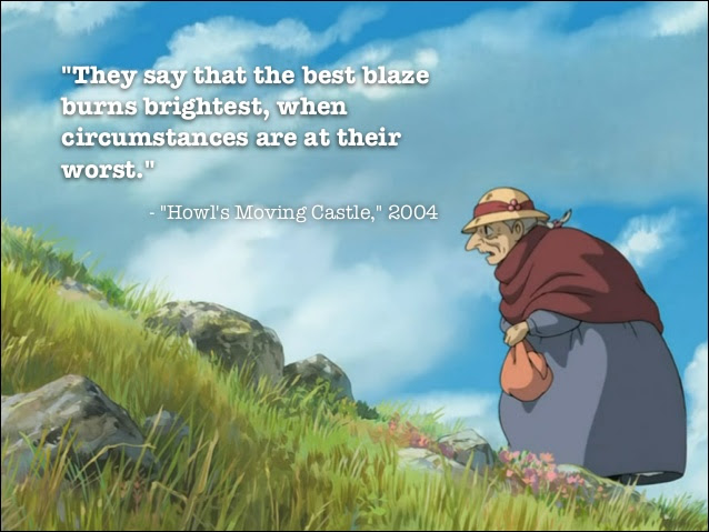 Studio Ghibli Quotes Studio Ghibli Movies