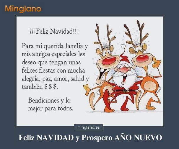 Frases De Buenos Deseos Para Navidad