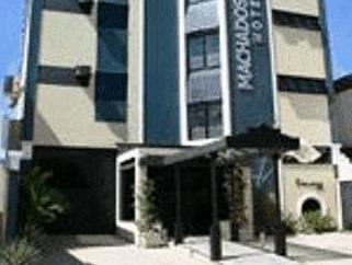 Machado´s Plaza Hotel Reviews