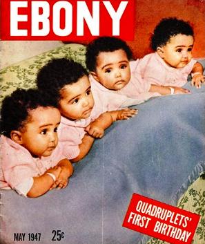 Fultz on Ebony
