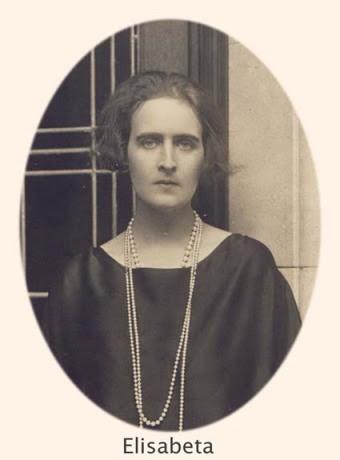 Princess Elisabeta