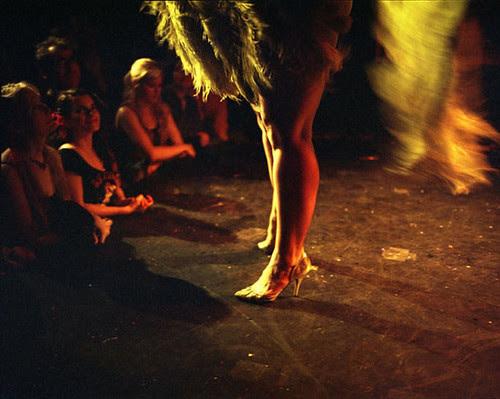 Photo by Lisa Kereszi