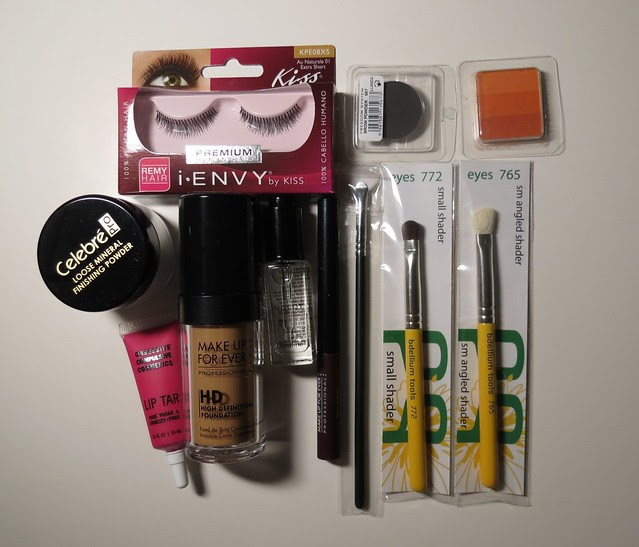 The Makeup Show Haulage