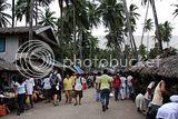 Malatapay, The Livestock Market