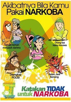 Poster Pencegahan Covid 19 Yang Mudah Digambar Brainly ...