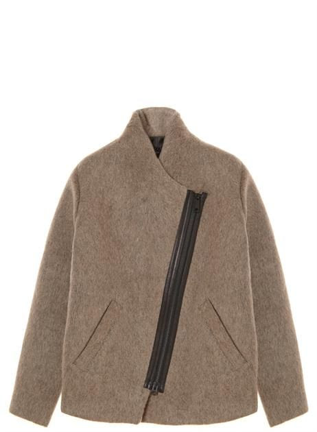 jade-wool-coat - Jackets - Shop woman - DENHAM the Jeanmaker