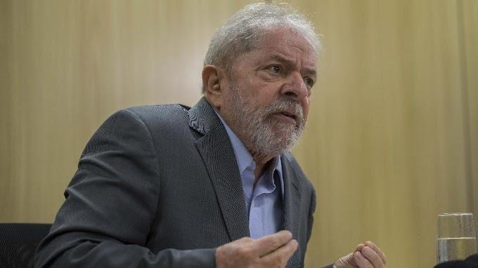 Polícia Federal invadiu cela de Lula com intimação às 6h da manhã – VEJA VÍDEO