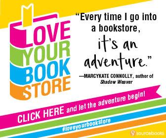 LoveYourBookstore Challenge