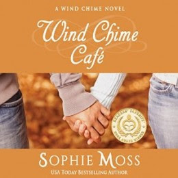 Audio Tour: Wind Chime Cafe by Sophie Moss