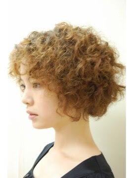 ヘアスタイルスパイラルパーマ - スパイラルのヘアスタイル・髪型・ヘアカタログ 楽天ビューティ