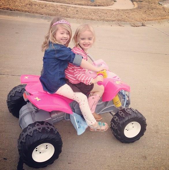 kinley & Ella