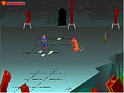 Jogar Batman and superman adventures world finest gauntlet of doom 5 Jogos